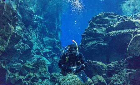 Dive Into the Secrets of Deep-Water Reservoirs!