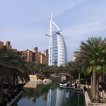 Dubai, UAE - Location of HOT FirmSoft Solutions