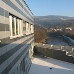 Leoben, Austria: Headquarters of HOT Engineering GmbH