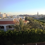 Tripoli, Libya - Location of HOT Engineering Libyan Branch Office