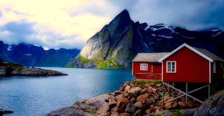 Norway: THE Destination for Reservoir Engineers and Geologists!
